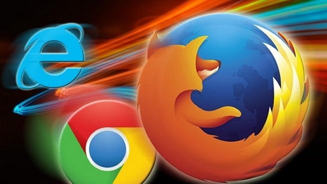 web pretraživači