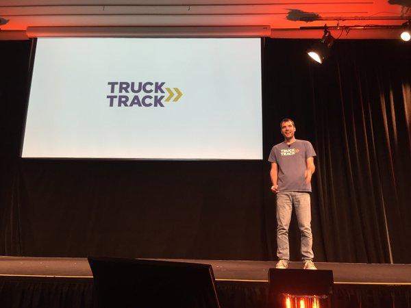 trucktrack