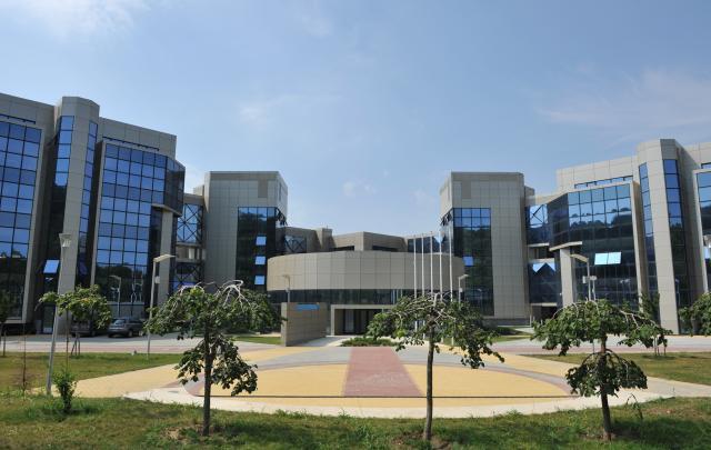 ICT Hub Beograd