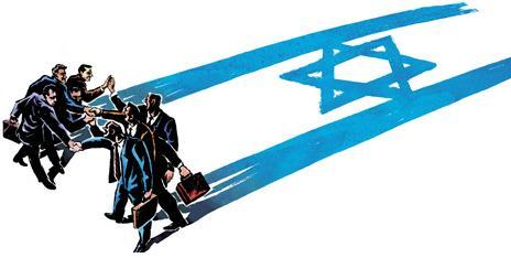 israel poslovanje