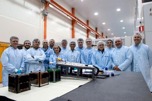 ESA akademija 2