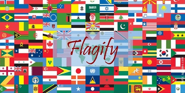 Flagify app
