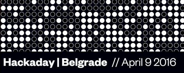 Hackaday Belgrade 1