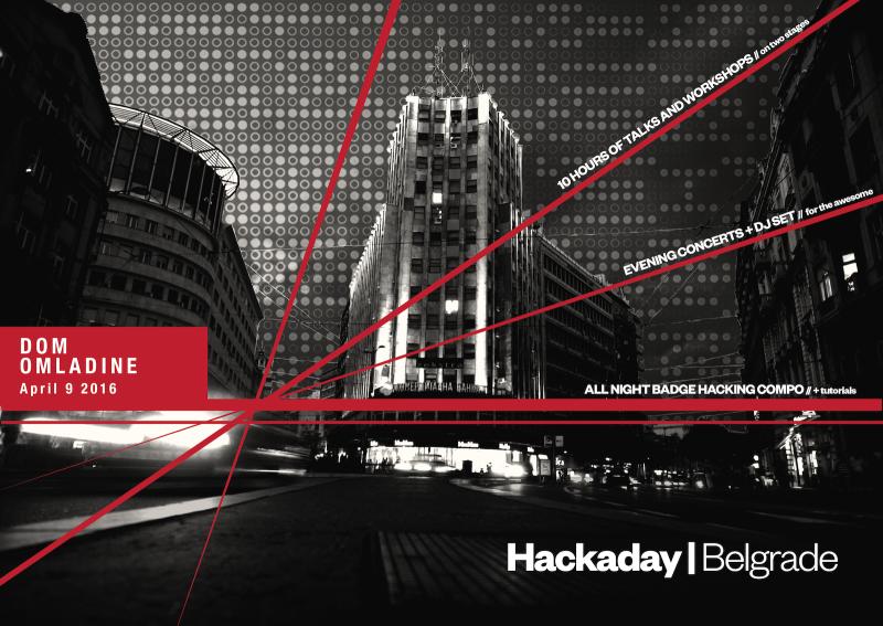 Hackaday Belgrade