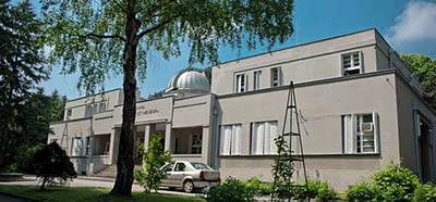 opservatorija u Beogradu