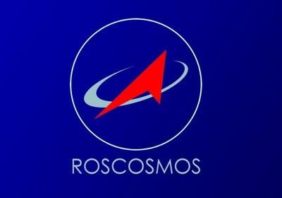Roskosmos logo