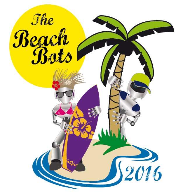 eurobot beach boys