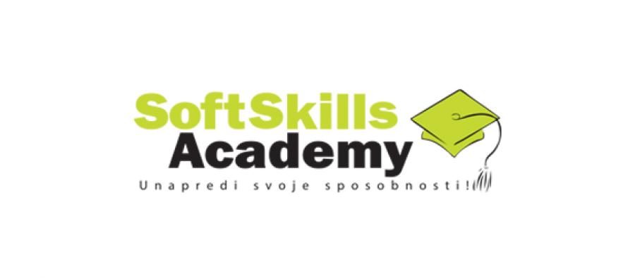 soft skills academy logo