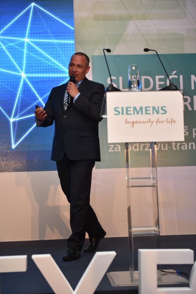 Leonhard Muigg -kordinator za Industriju 4.0 na nivou Siemens Austrija i zemalja centalno-istocne Evrope_Siemens Austrija