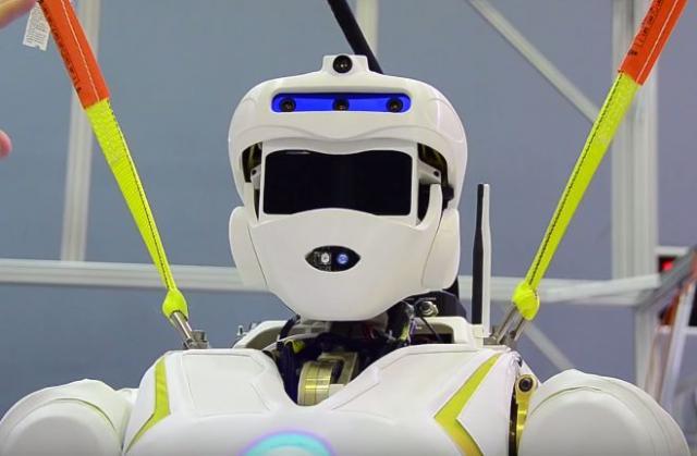 NASA roboti za Mars