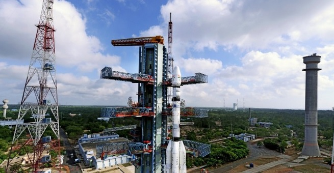 RLV TD lansiranje u Indiji