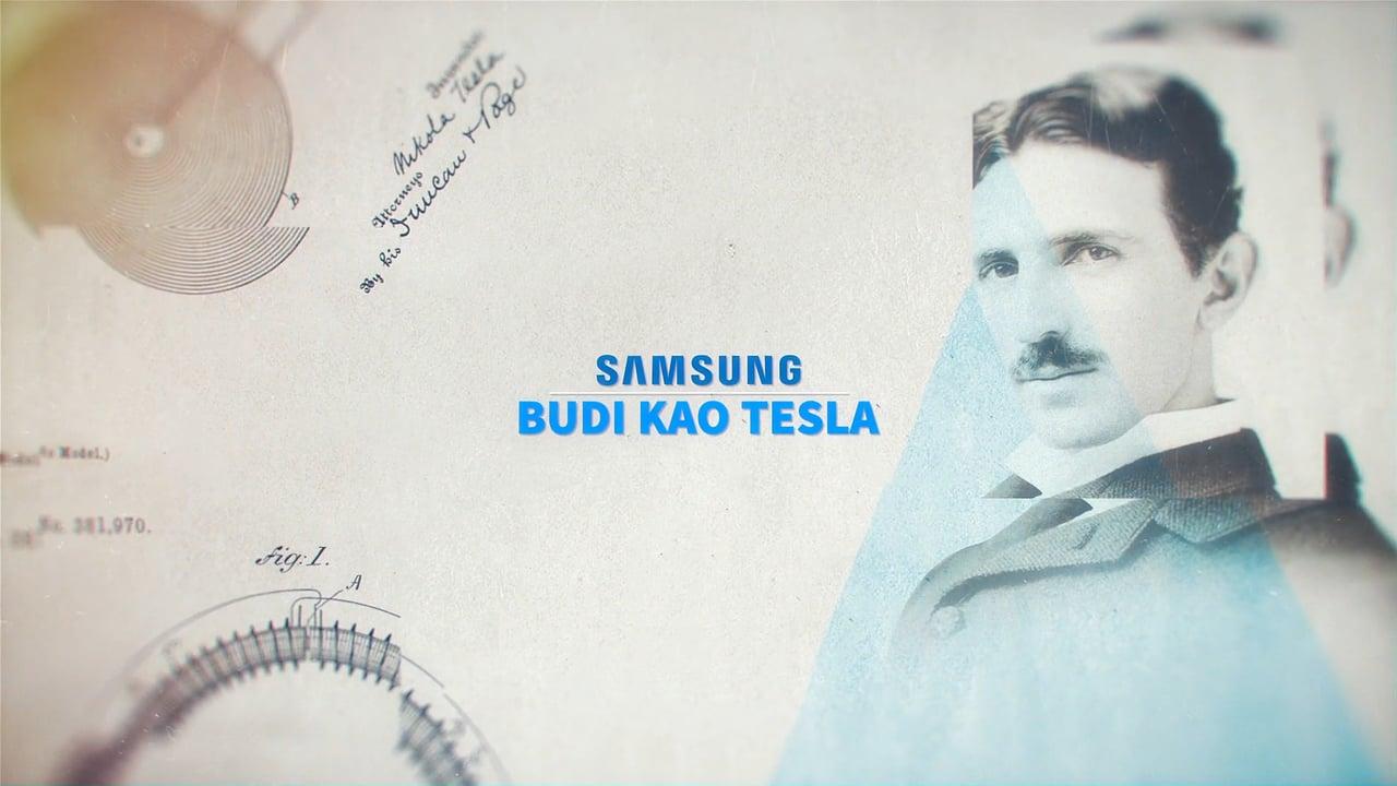 Samsung Tesla