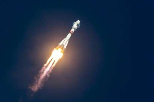 Sojuz Galileo ESA