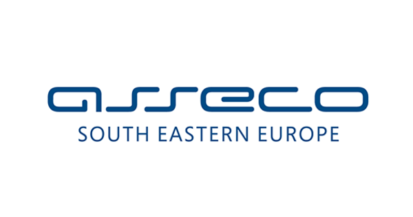 Asseco SEE logo