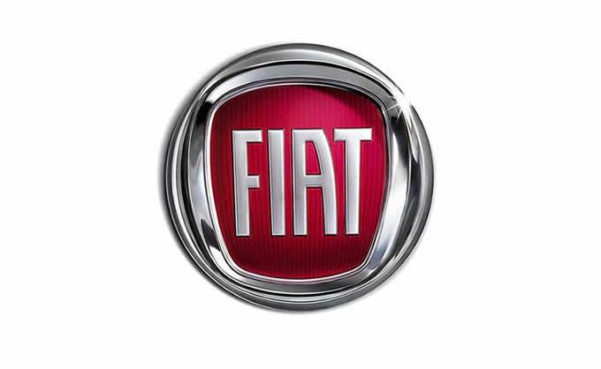 Fiat brand logo