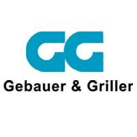 GEBAUER-GRILLER logo