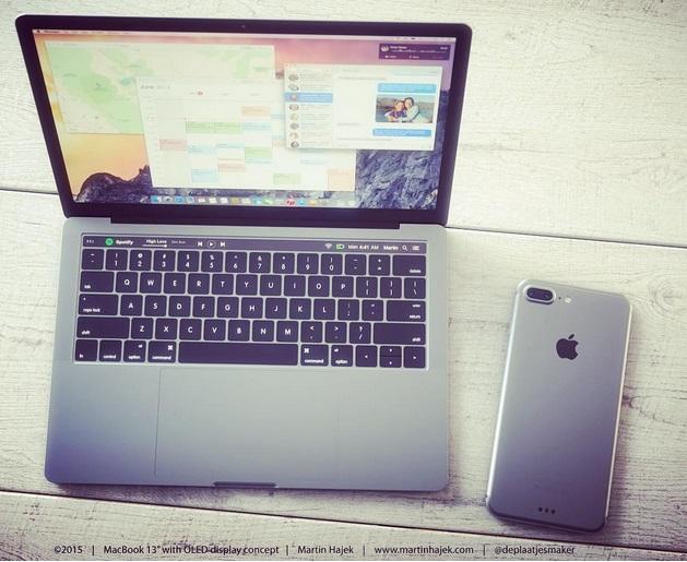 MacBook concept 2