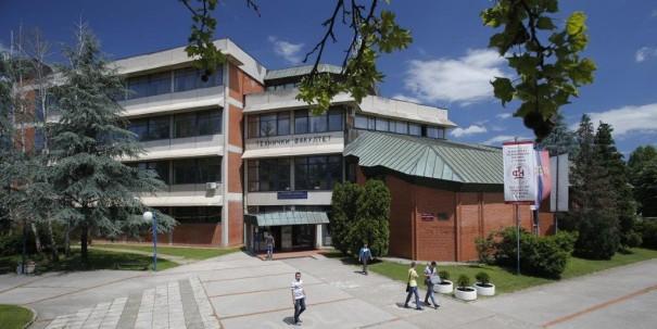 Tehnički fakultet u Čačku
