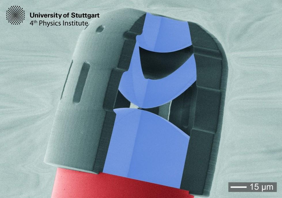 injektibilna kamera Stutgart 2