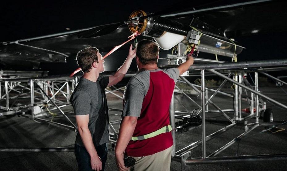 Aquila drone 1