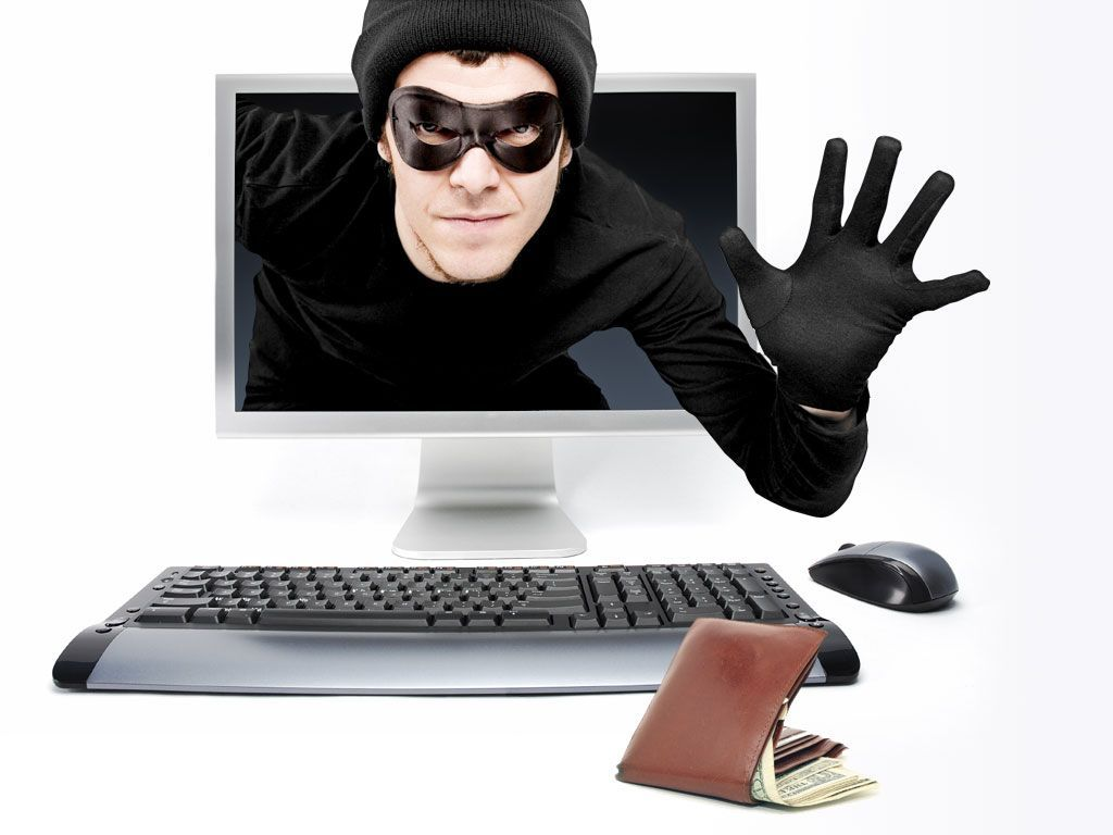 cyber thieves