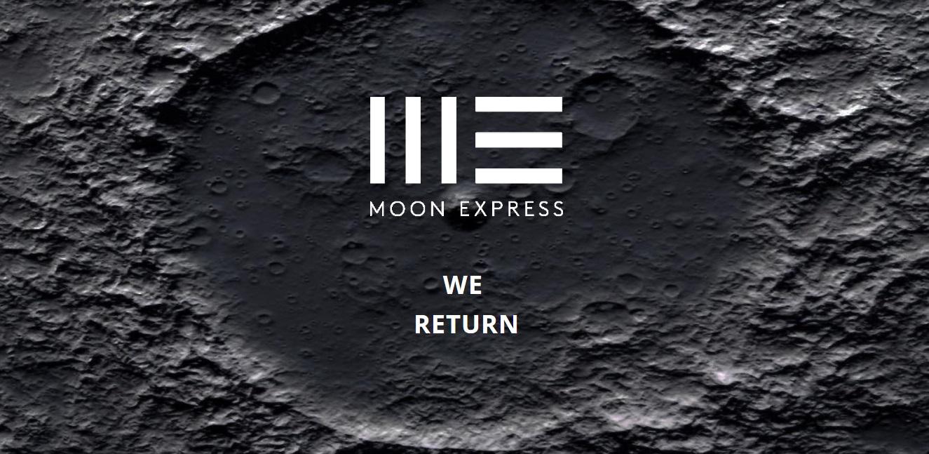 Moon express logo 1